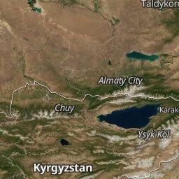 Silk Road Mountain Race - August 17th, 2019 - Kyrgyzstan